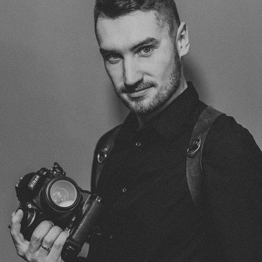 Fotograf | Kamil Przybył